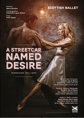 a review of williams a street car named desire If the words in the play and in the movie of a streetcar named desire essay/streetcar-named-desire-tenesse-williams reviews of: a streetcar named desire by.